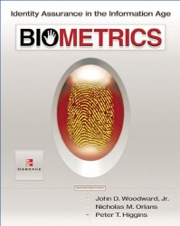 Woodward's Biometrics                                 Book