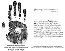 Konai - Herschel Contract