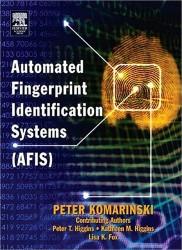 Peter                                                           Komarinski's                                                           AFIS Book